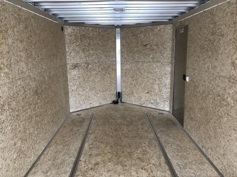 2019 High Country 8x24 Xpress Enclosed Cargo Trailer