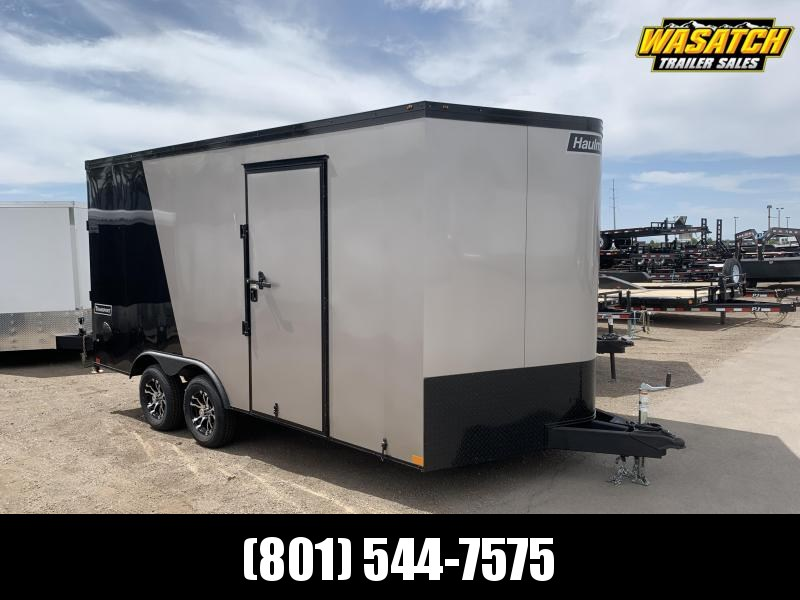 Haulmark 16' Transport Phantom Enclosed Cargo