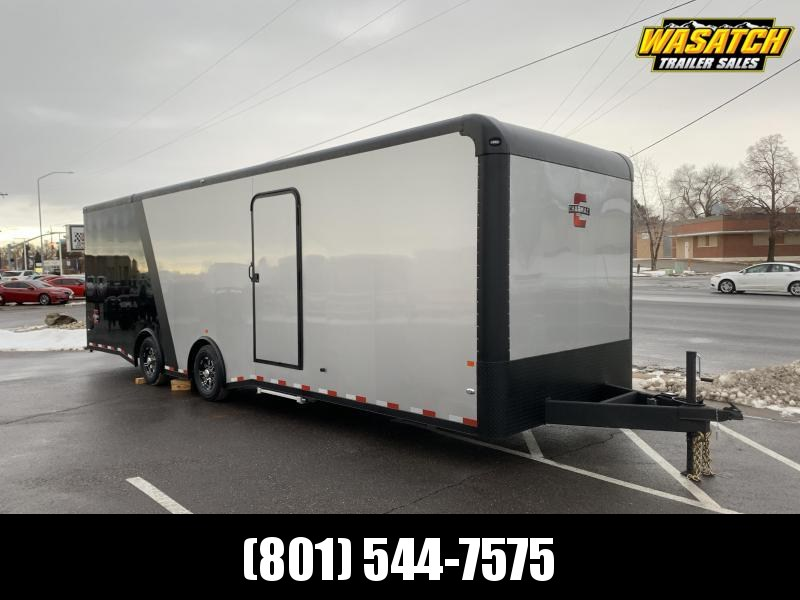 Charmac 100x30 Legend Racing Trailer