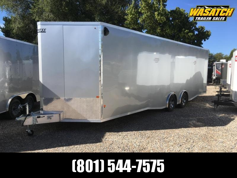2020 High Country 8x28 Xpress Carhauler