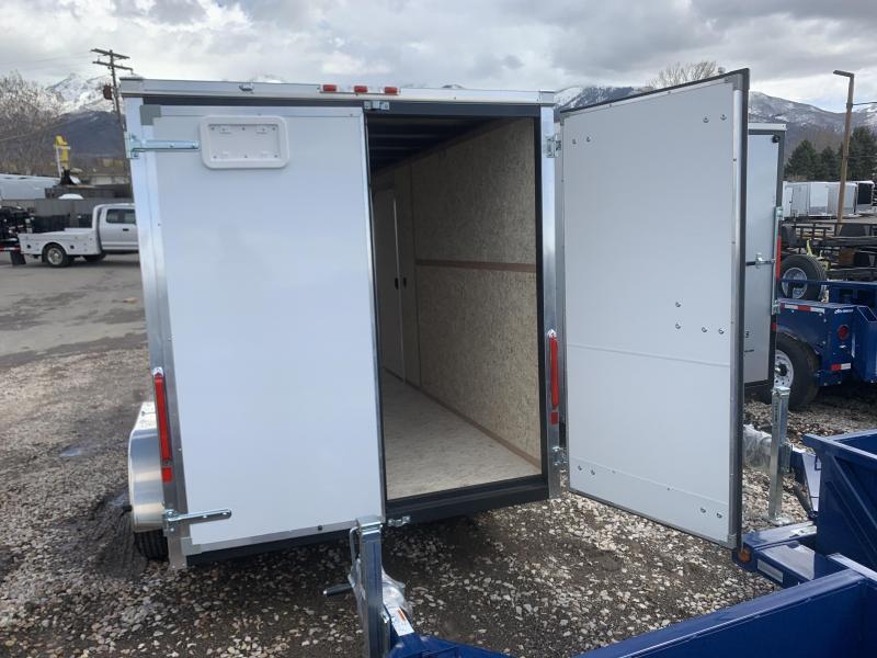 Charmac 7x14 Stealth Cargo