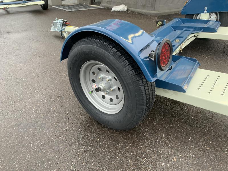 Stehl Tow Dolly (Hydraulic Brakes)