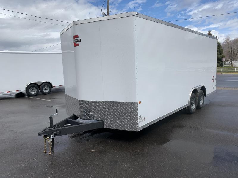 Charmac 8x20 Stealth Cargo