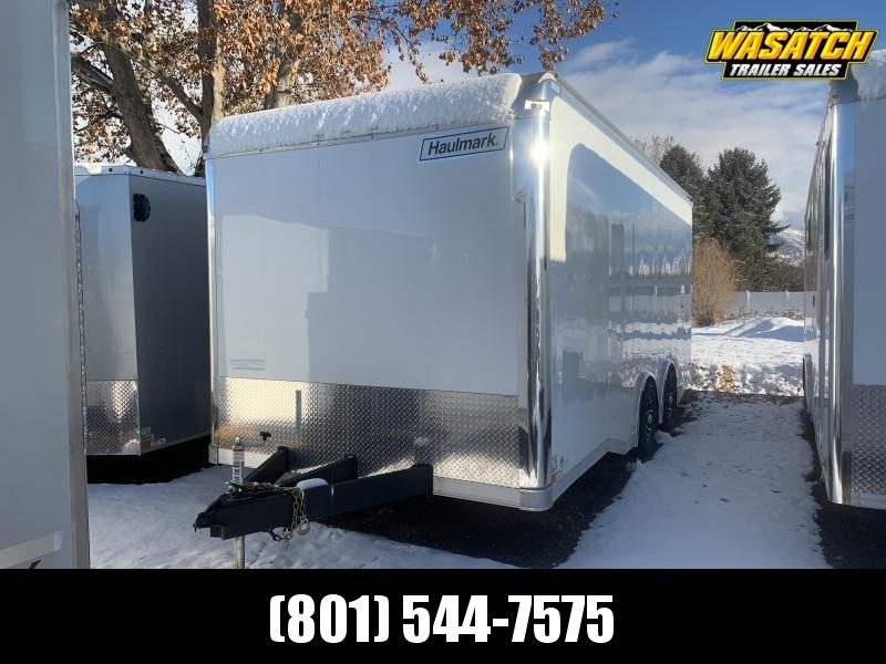 2020 Haulmark 20 ft Edge Car / Racing Trailer