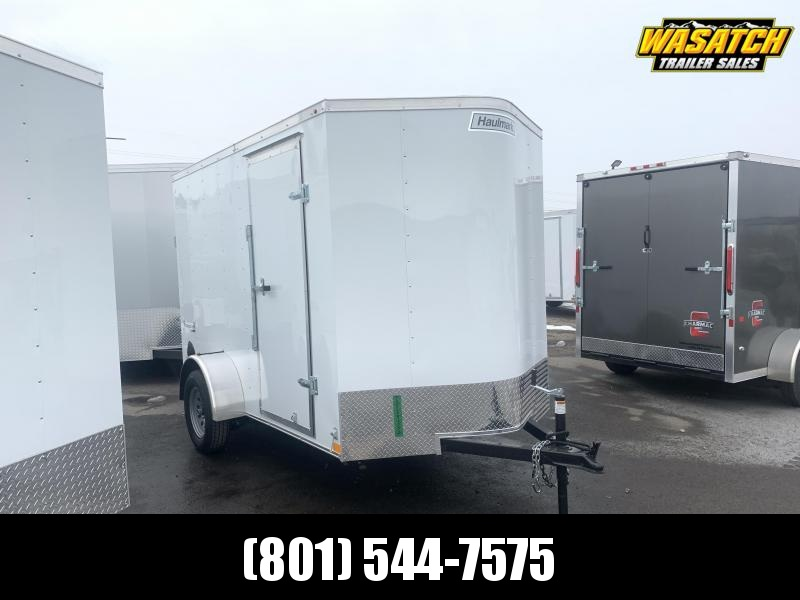 2020 Haulmark 6x10 Passport Deluxe Enclosed Cargo Trailer