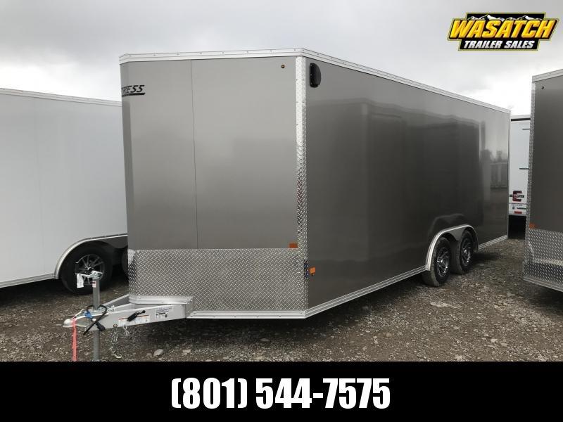 2019 High Country 8x20 Xpress Enclosed Cargo Trailer