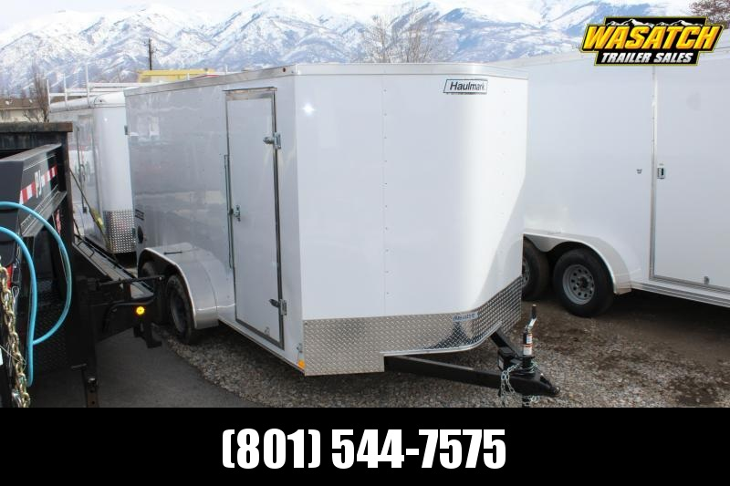 Haulmark 7x14 Passport Cargo Trailer