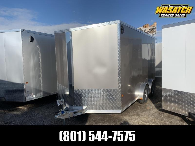Alcom-Stealth 7.5x14 Aluminum Cargo