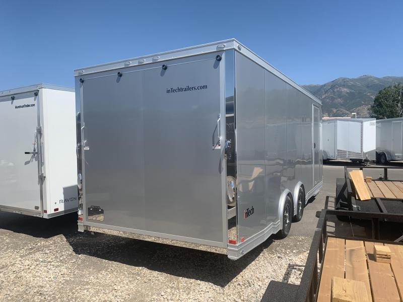 2020 inTech Trailers 22ft Car / Racing Trailer