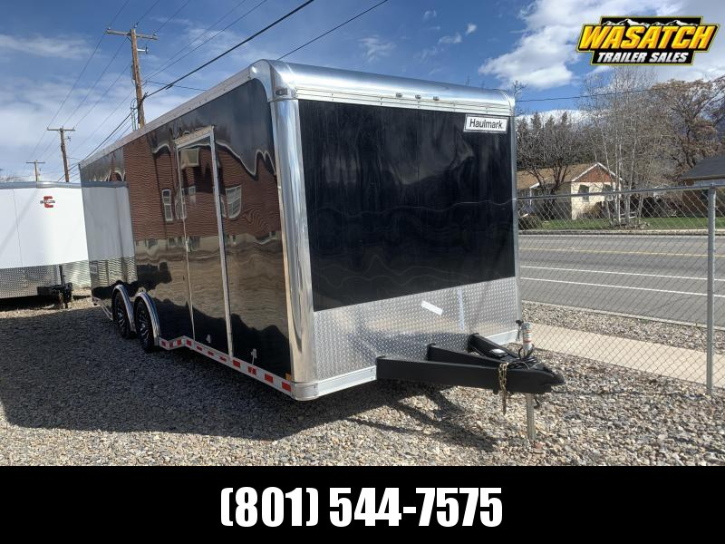 Haulmark 8x24 Edge Car / Racing Trailer