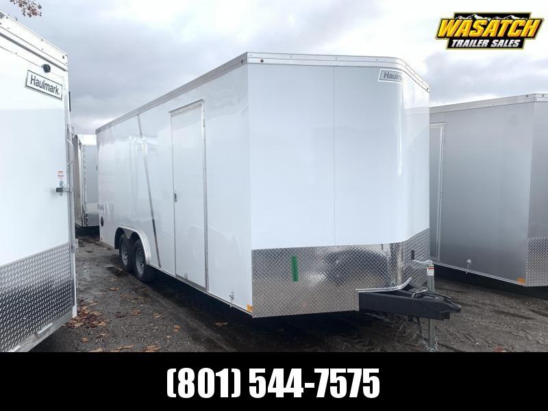 2020 Haulmark 20 ft Transport w/ UTV Package Car / Racing Trailer