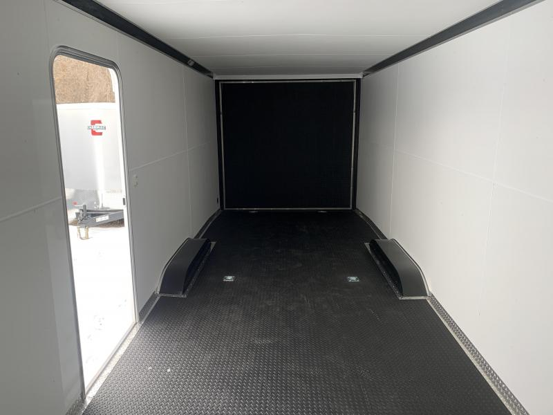 2020 Charmac Trailers 26 ft Stealth Car / Racing Trailer