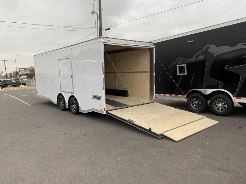 2020 Haulmark 24ft Edge Car / Racing Trailer