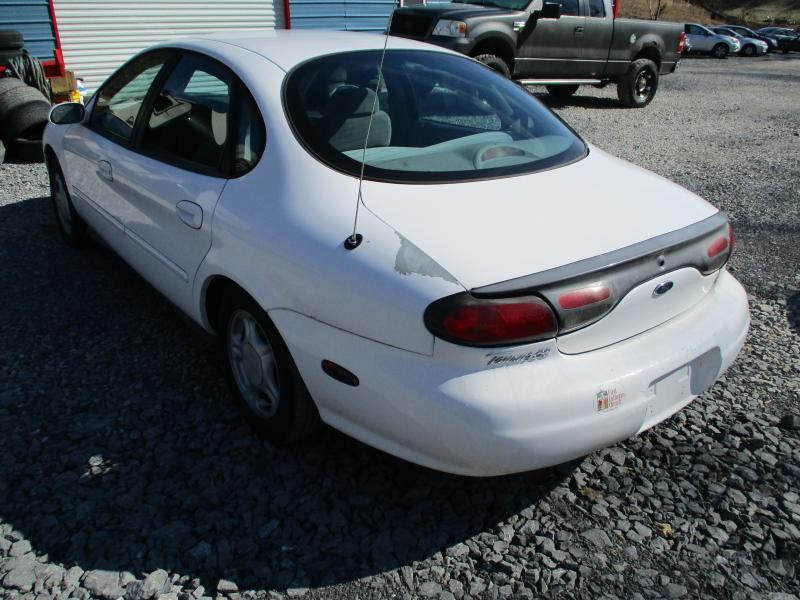 1998 Ford TAURUS LX Car