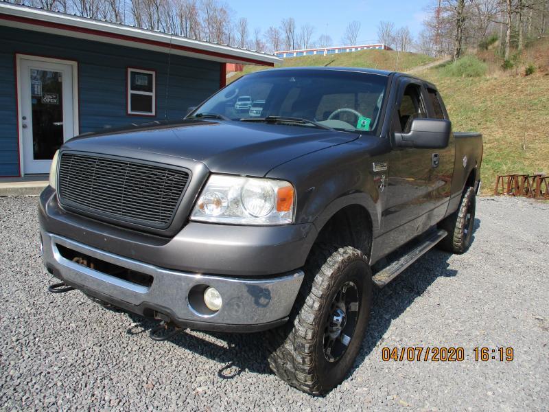2006 Ford F150 XLT 4X4 Truck