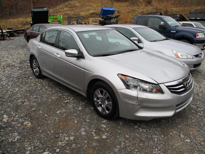 2012 Honda ACCORD SE Car