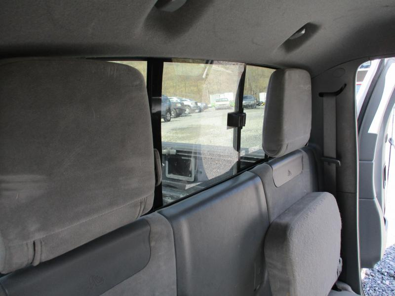 2009 Toyota TACOMA ACCESS CAB 4X4 Truck