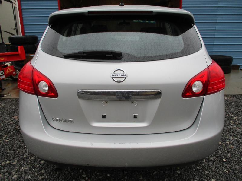 2011 Nissan ROGUE S SUV