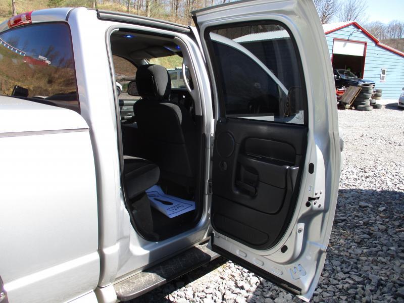2005 Dodge DODGE RAM 1500 SLT Truck