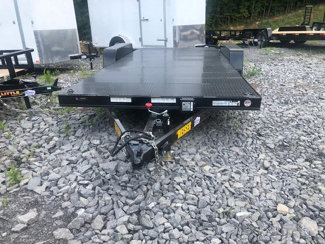 2019 Reiser Trailers CH 18-7 Car / Racing Trailer