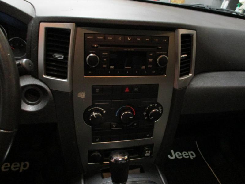 2008 Jeep GRAND CHEROKEE LARADO SUV