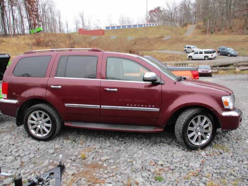 2009 Chrysler ASPEN LIMITED SUV
