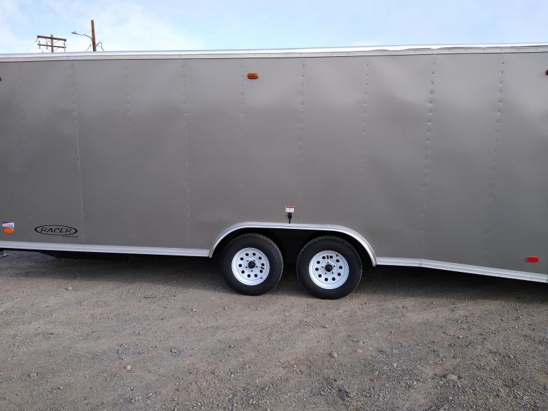 2020 Carson Trailers RC202 Enclosed Cargo Trailer