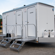 2020 Wells Cargo 103 Shower Trailer