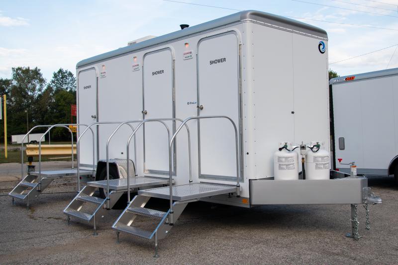 2020 Wells Cargo 103 WC Combo