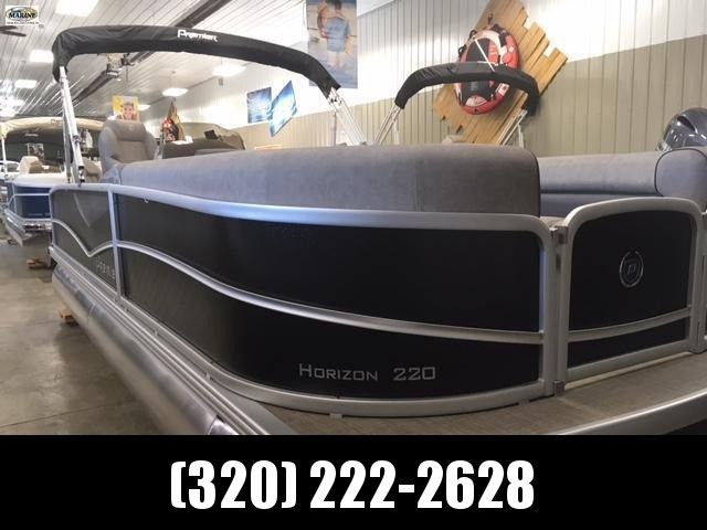 2019 Premier Marine HORIZON 220 Pontoon Boat
