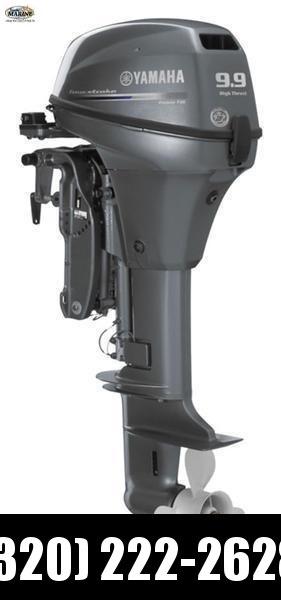 2020 Yamaha T9.9LPB