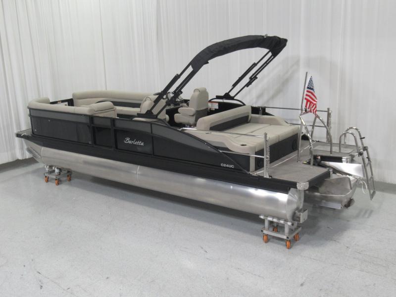 2020 Barletta Pontoon Boats C24UC Pontoon Boat