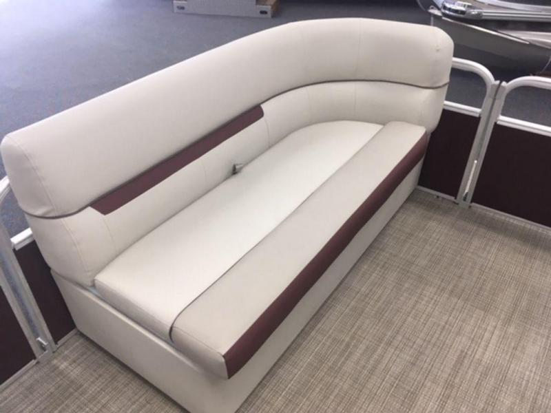 2020 Sweetwater Pontoons Boats SR 200 C