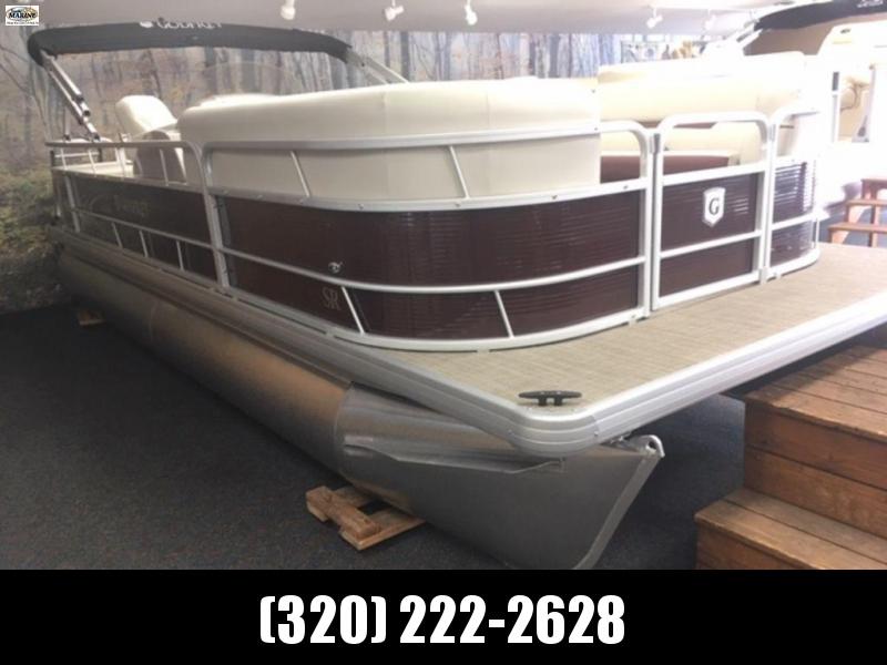 2020 Sweetwater Pontoons Boats SR 200 C