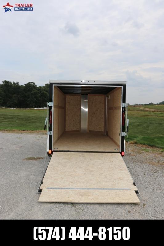 2020 Haulmark Passport 7X14 Enclosed Cargo Trailer