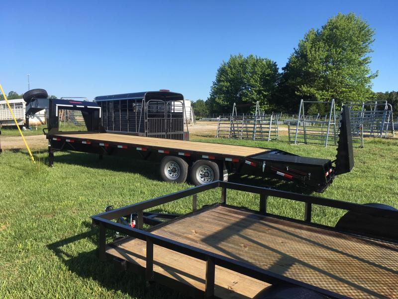 2019 Travalong Floatdeck Flatbed Trailer