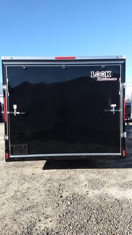 2020 Look Trailers 8.5x24 10K Car / Racing Trailer