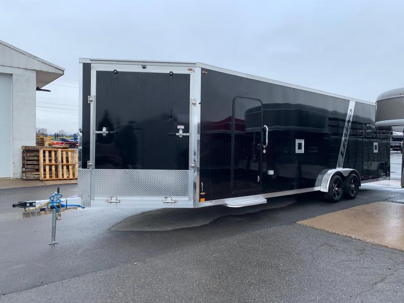 2020 Legend Manufacturing 7X31 Snowmobile Trailer