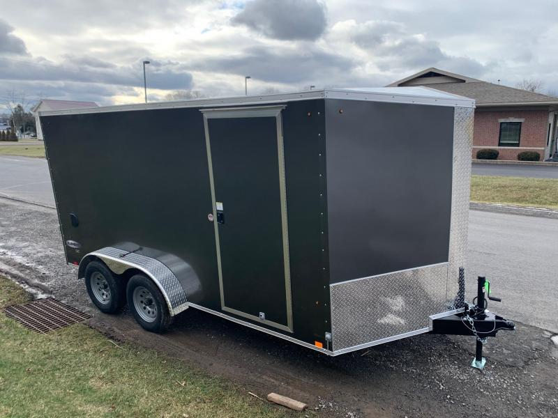 2021 Look Trailers 7x14 Element SE Enclosed Cargo Trailer