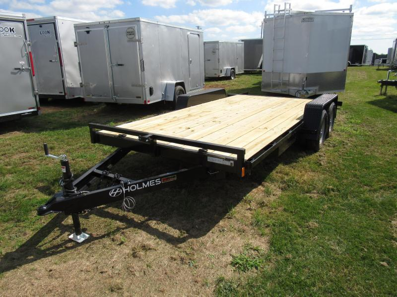 2020 Holmes 16' 7K Car / Racing Trailer