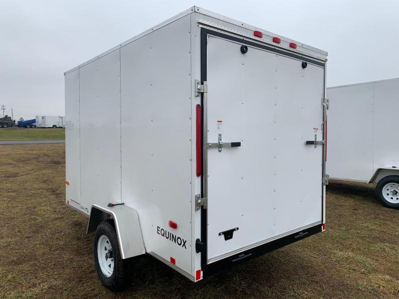 2020 Look Trailers Equinox 6x10 Enclosed Cargo Trailer