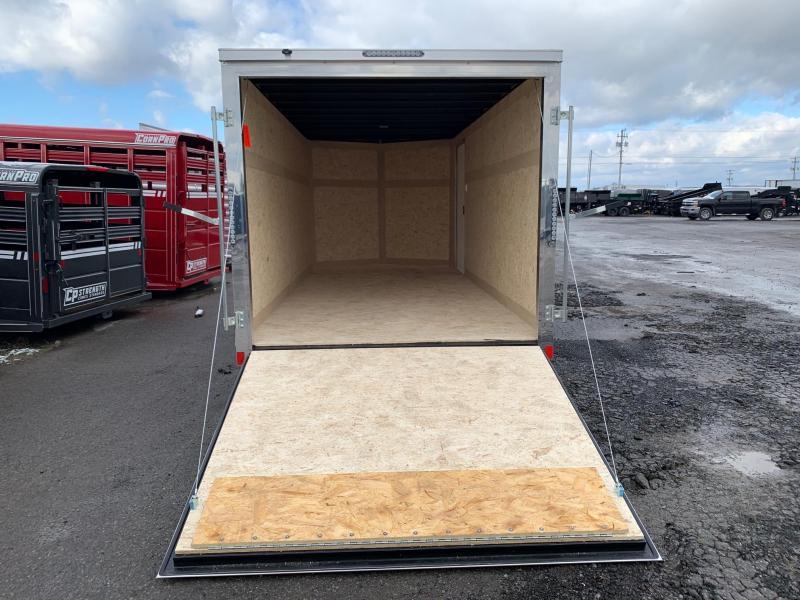 2020 Cross Trailers 7x16 Alpha Series Enclosed Cargo Trailer