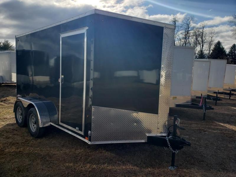 2020 Look Trailers 7x12 Element SE Enclosed Cargo Trailer