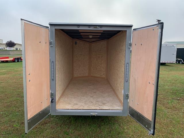 2020 Steadfast Trailers 5x10 3K Enclosed Cargo Trailer