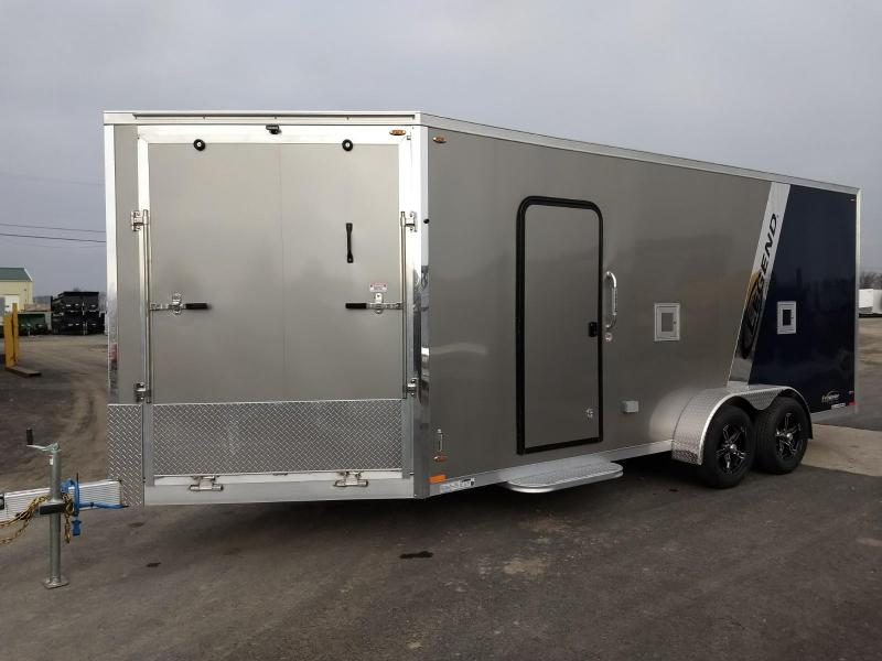 Snowmobile Trailers New And Used Trailers And Vehicle