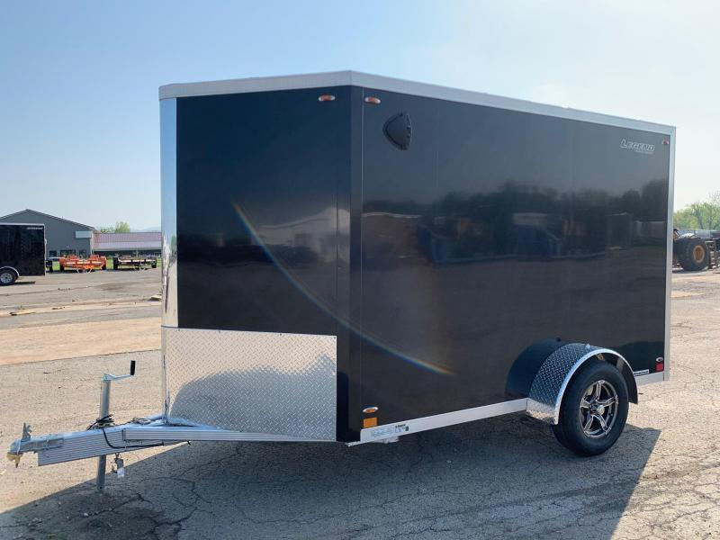 2021 Legend Trailers 6x10 Enclosed Cargo Trailer