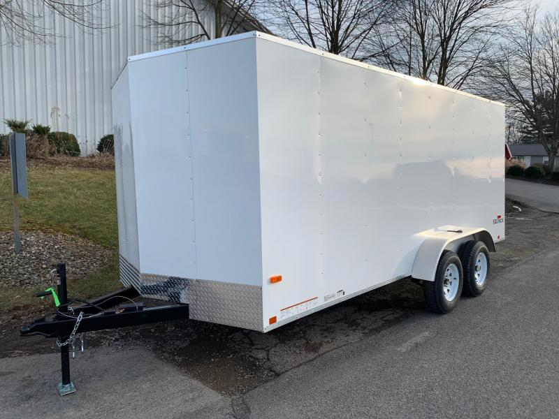 2021 Look Trailers Equinox 7x16 7K Enclosed Cargo Trailer