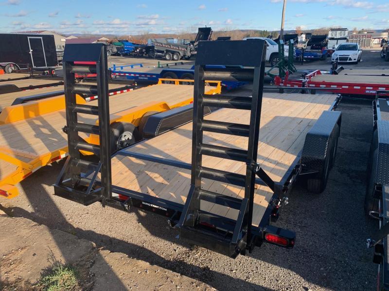 2020 Sure-Trac 7x20 10K Equipment Trailer