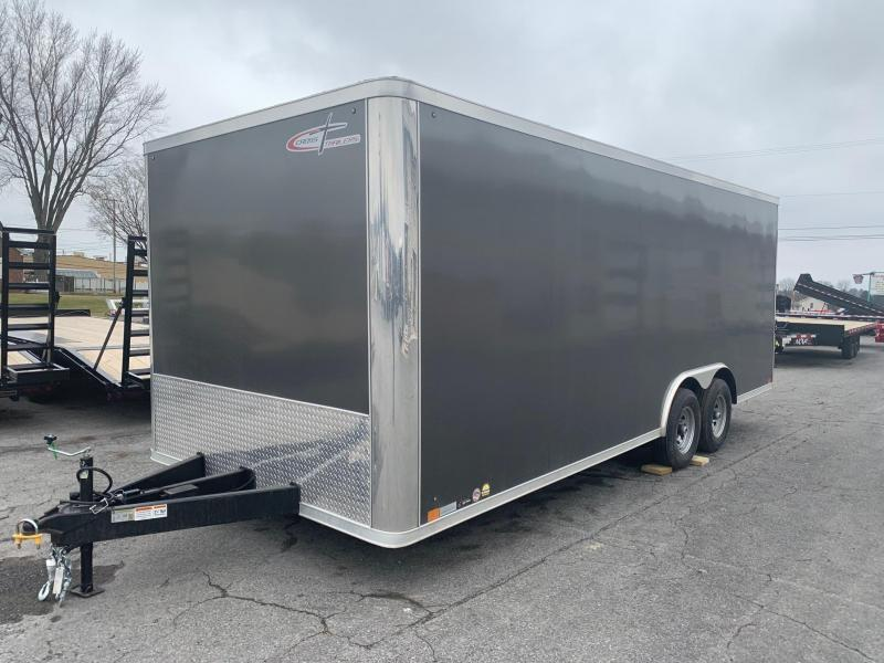 2021 Cross Trailers 8.5x20 10K Car / Racing Trailer