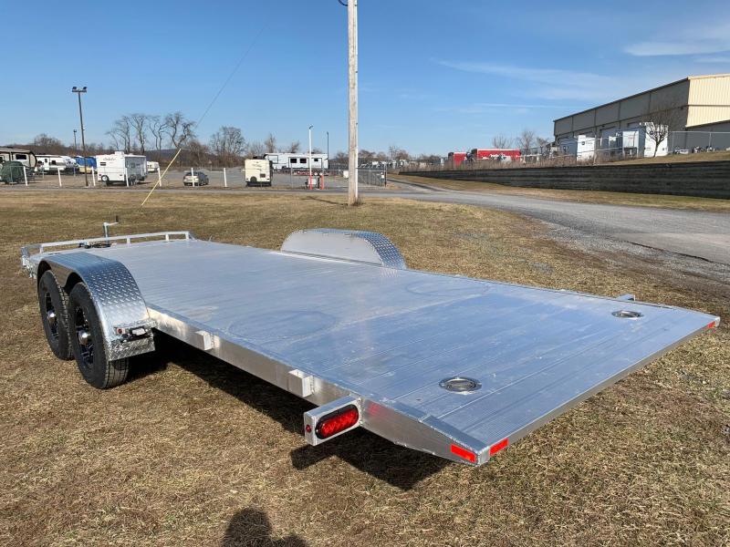 2020 Legend Manufacturing 7x22 10K Tilt Car / Racing Trailer